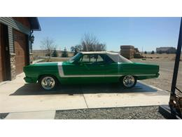 Picture of Classic '66 Ford Fairlane located in Billings Montana Auction Vehicle Offered by Classic Car Auction Group - NB0C