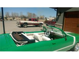 Picture of Classic 1966 Fairlane located in Billings Montana Auction Vehicle - NB0C
