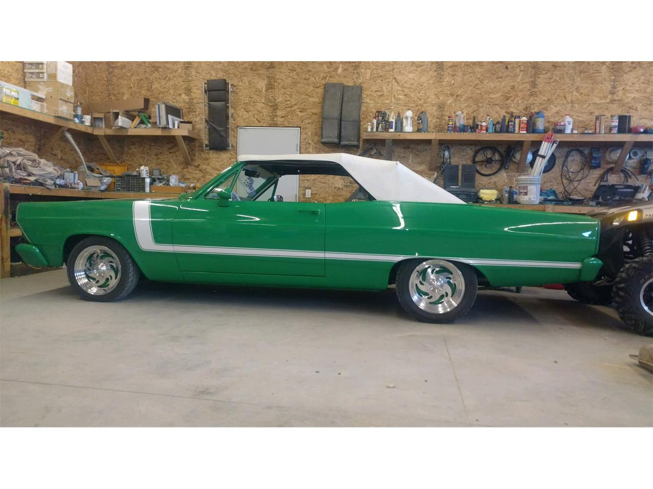 Large Picture of '66 Ford Fairlane - NB0C