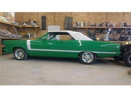 Picture of '66 Ford Fairlane located in Billings Montana Auction Vehicle Offered by Classic Car Auction Group - NB0C