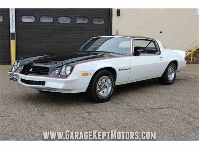 Picture of '79 Camaro RS - NB0M