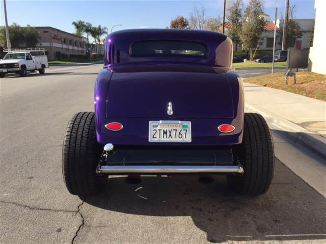 Large Picture of '32 3-Window Coupe - N5WI