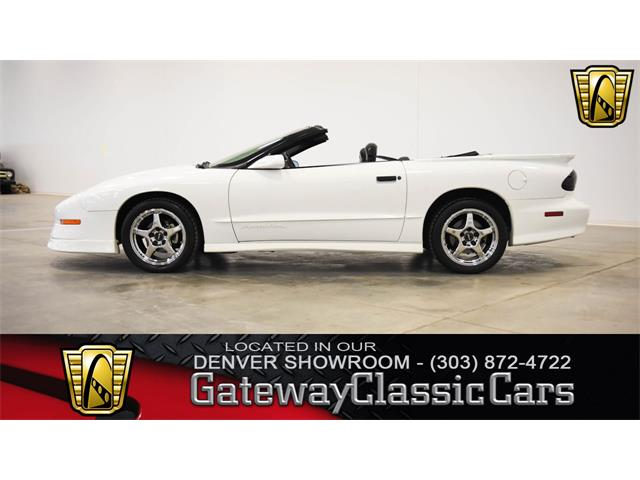 Picture of '97 Firebird - NB15