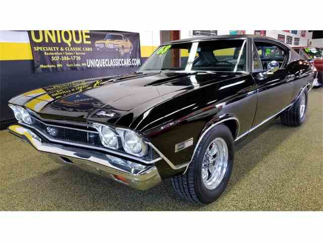 Picture of 1968 Chevrolet Chevelle Offered by  - NB1A