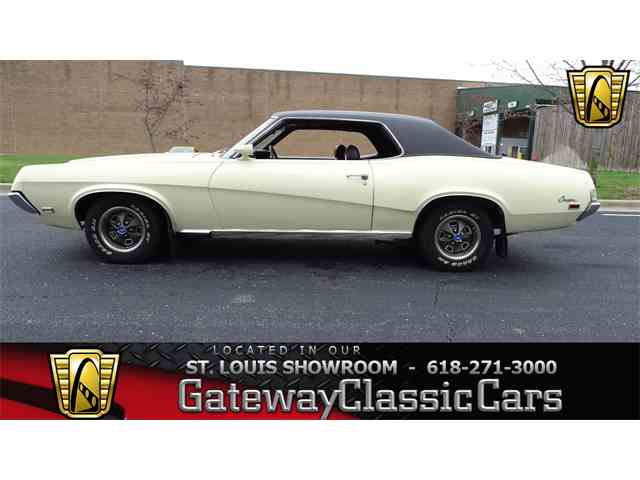 Picture of '69 Cougar - NB1C