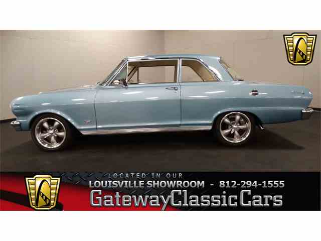 Picture of '62 Nova - NB1D