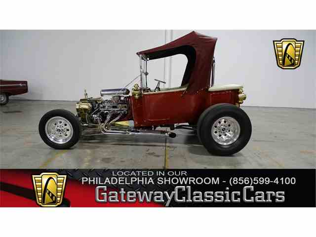 Picture of '23 T-Bucket located in New Jersey - $18,995.00 Offered by Gateway Classic Cars - Philadelphia - NB1E
