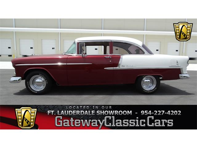 Picture of '55 Bel Air - NB1W