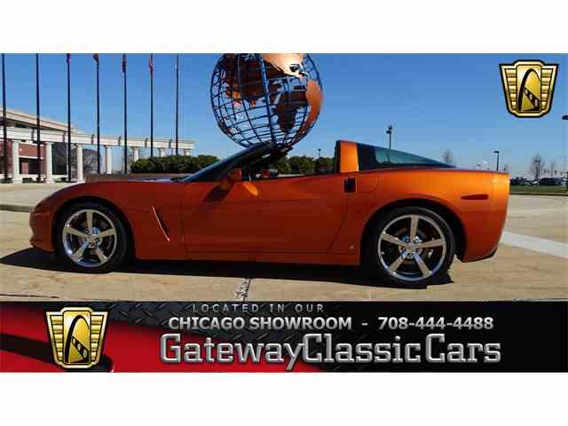 Picture of '09 Corvette - NB24