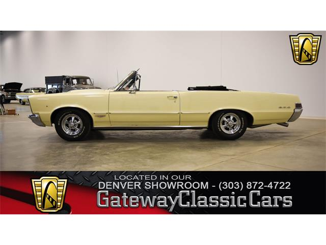 Picture of '65 GTO - NB2A