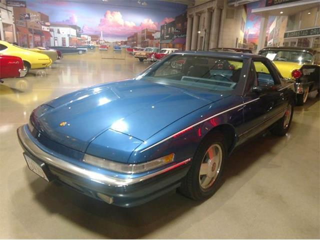 Picture of '88 Reatta - N5WO