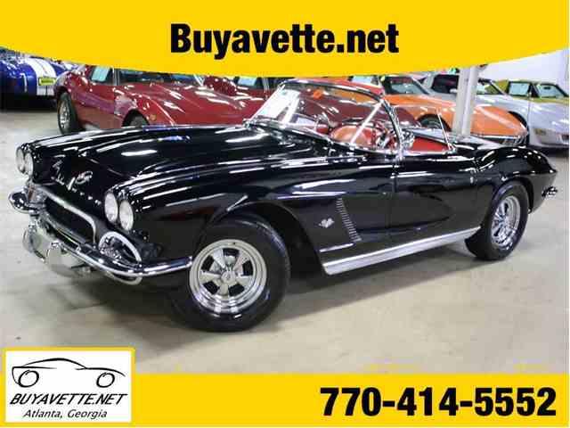 Picture of '62 Corvette - NB2Z