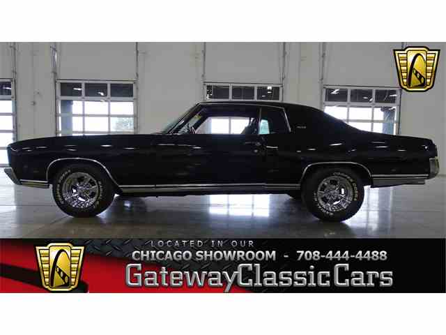 Picture of '70 Monte Carlo - NB34