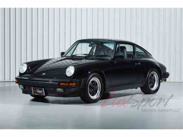 Picture of '87 Porsche 911 Carrera Offered by  - N5WQ