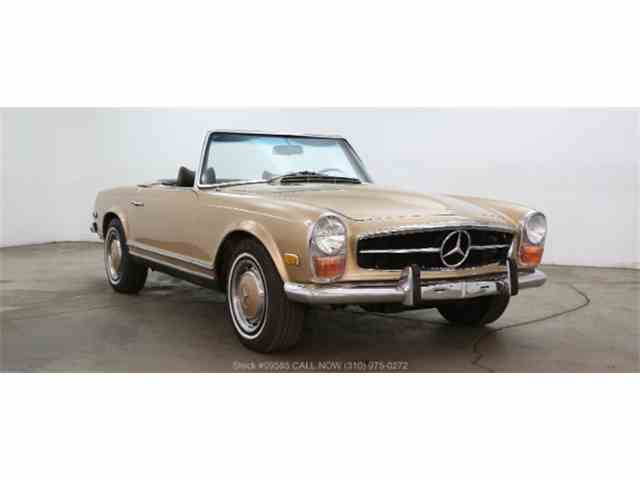 Picture of '69 280SL - NB3V