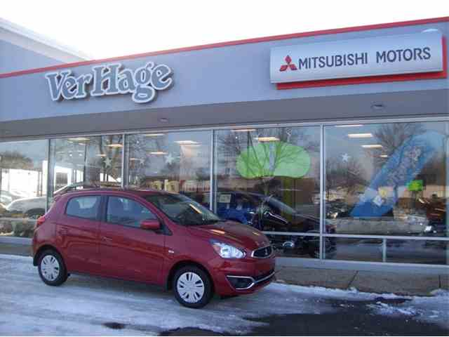 Picture of '18 Mirage - NB4A