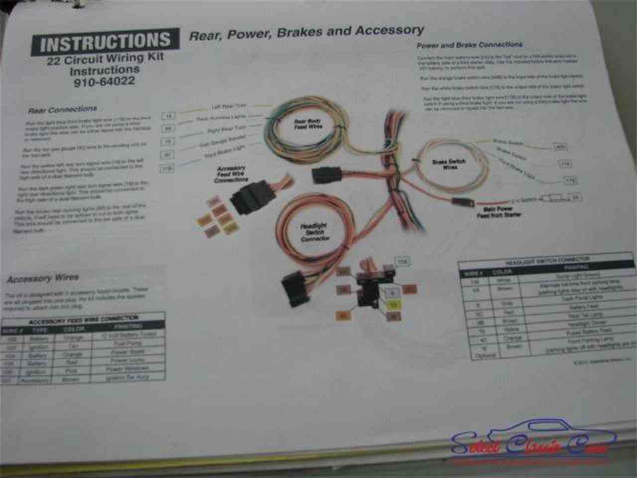 1947 Ford Coupe Wiring Diagram Schematic Diagrams 1946 Harness 1940 1935 For Sale Classiccars Com Cc