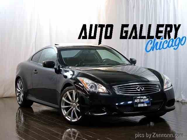 Picture of '08 G37 - NB4P