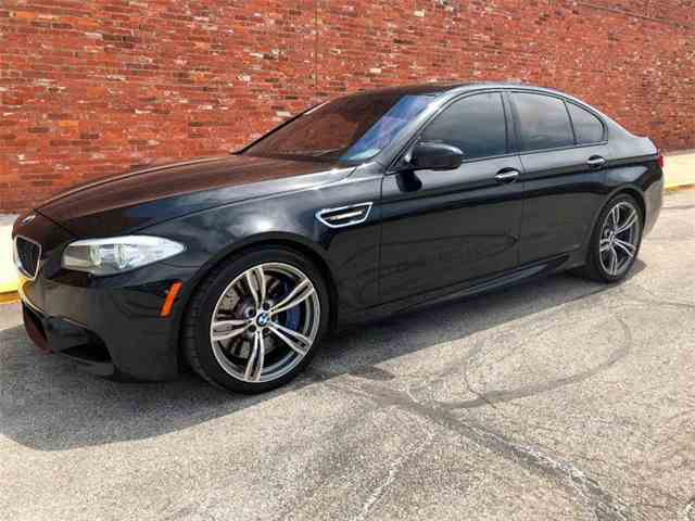 Picture of '13 M5 - NB4Z