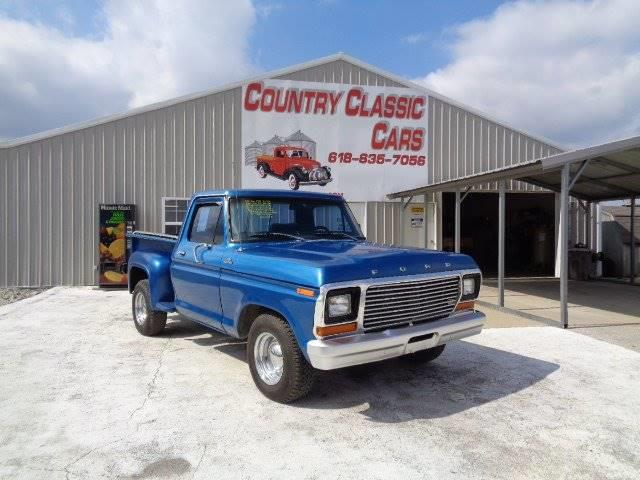 Picture of '79 Ford F100 Offered by  - NB5M