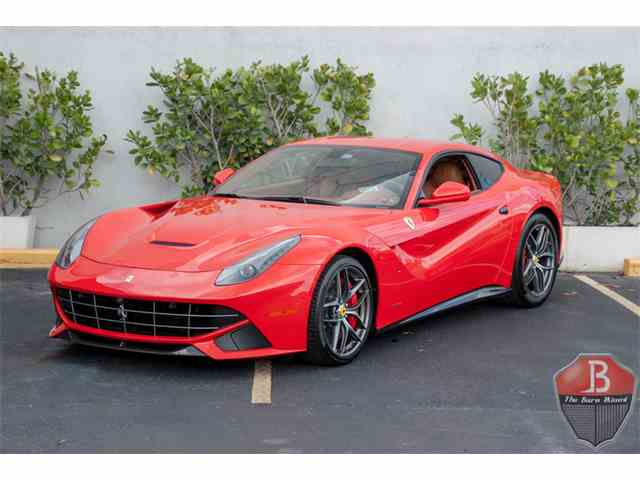 Picture of '14 F12berlinetta - NB5T