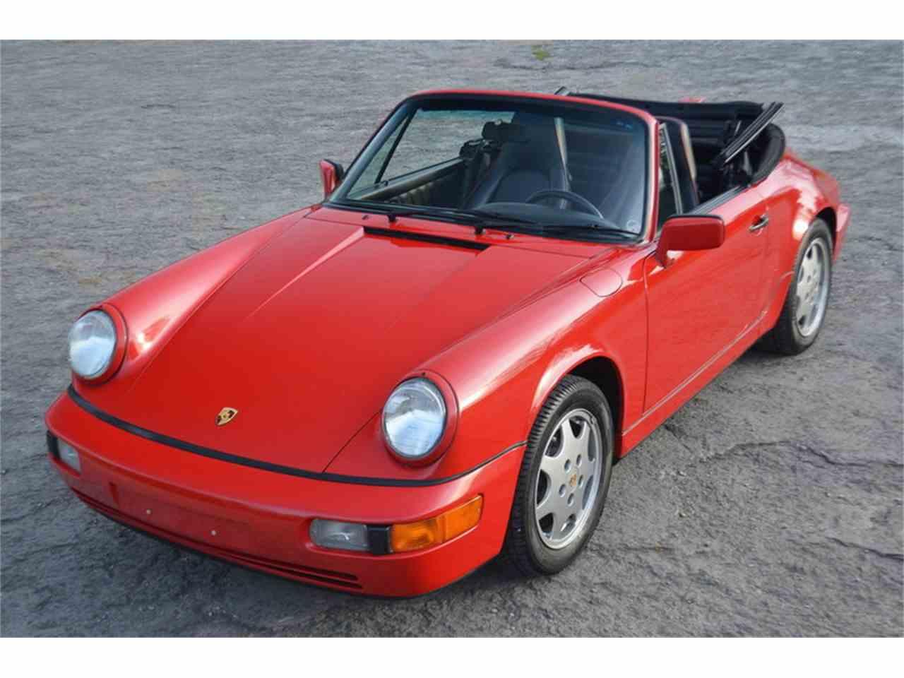 1991 Porsche 911 for Sale | ClicCars.com | CC-1087557