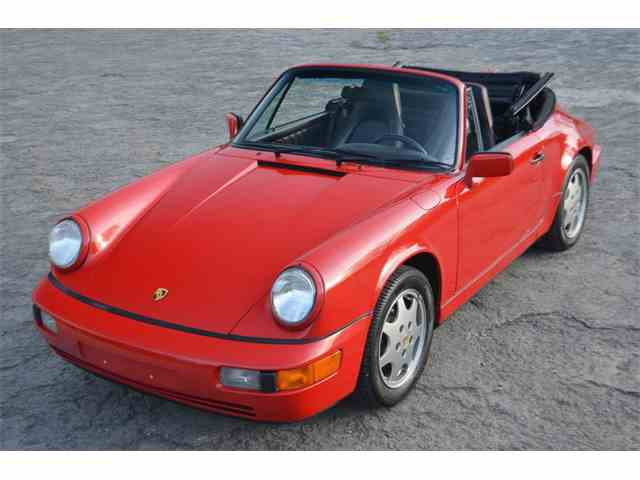 Picture of '91 Porsche 911 located in Lebanon Tennessee - $42,500.00 - NB5X