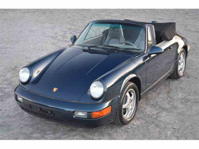 Picture of '93 911 - NB63