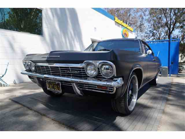 Picture of '65 Impala - NB66