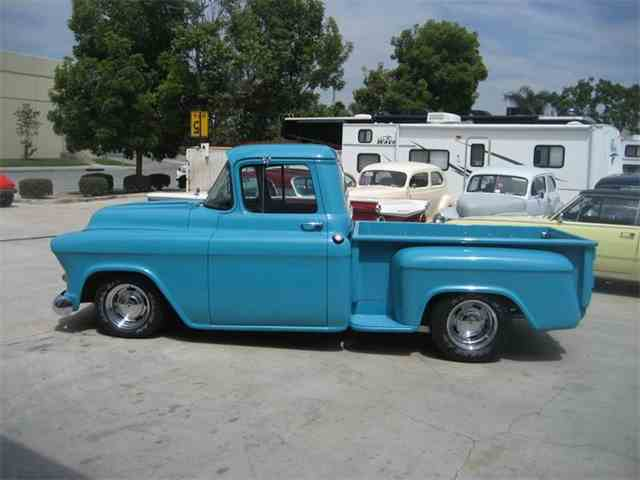 Picture of '57 Pickup - NB6A