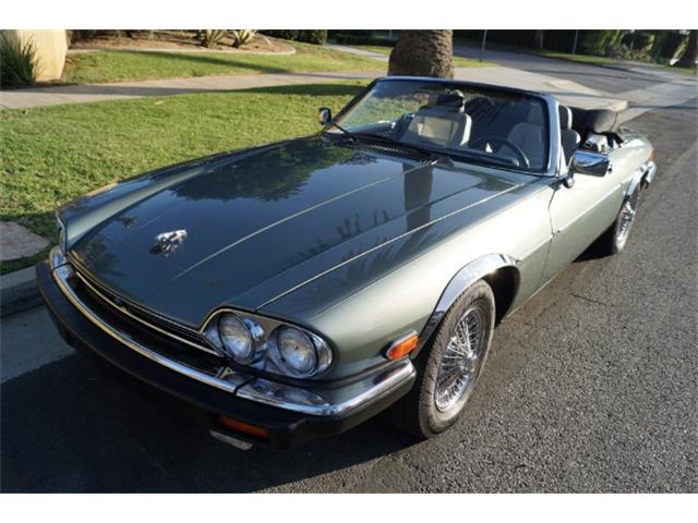 Picture of '90 XJS - NB6E