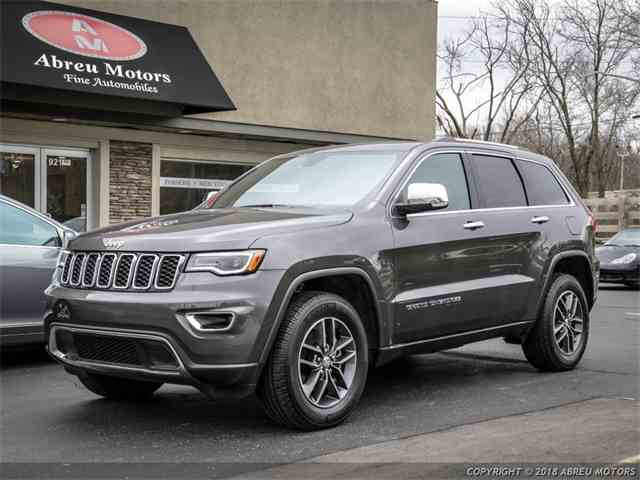 Picture of '18 Grand Cherokee - NB6K
