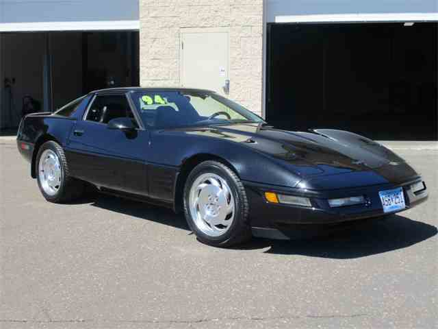 Picture of '94 Corvette - NB7C