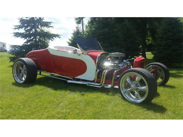 Picture of '27 Roadster - NB7E