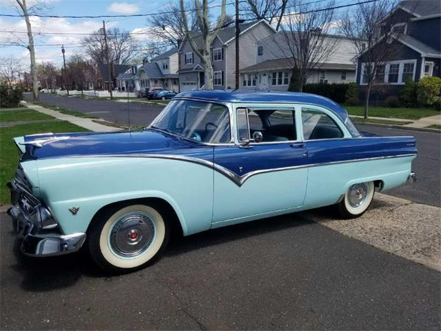 Picture of '55 Club Sedan - NB7F