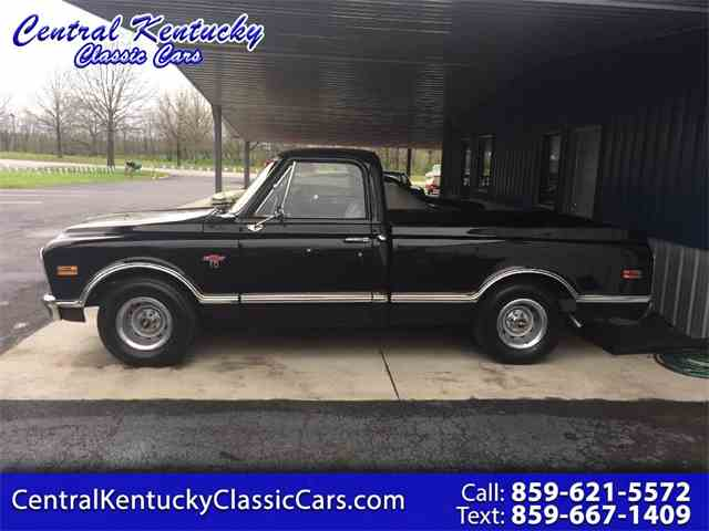 Picture of '68 C10 - NB7H