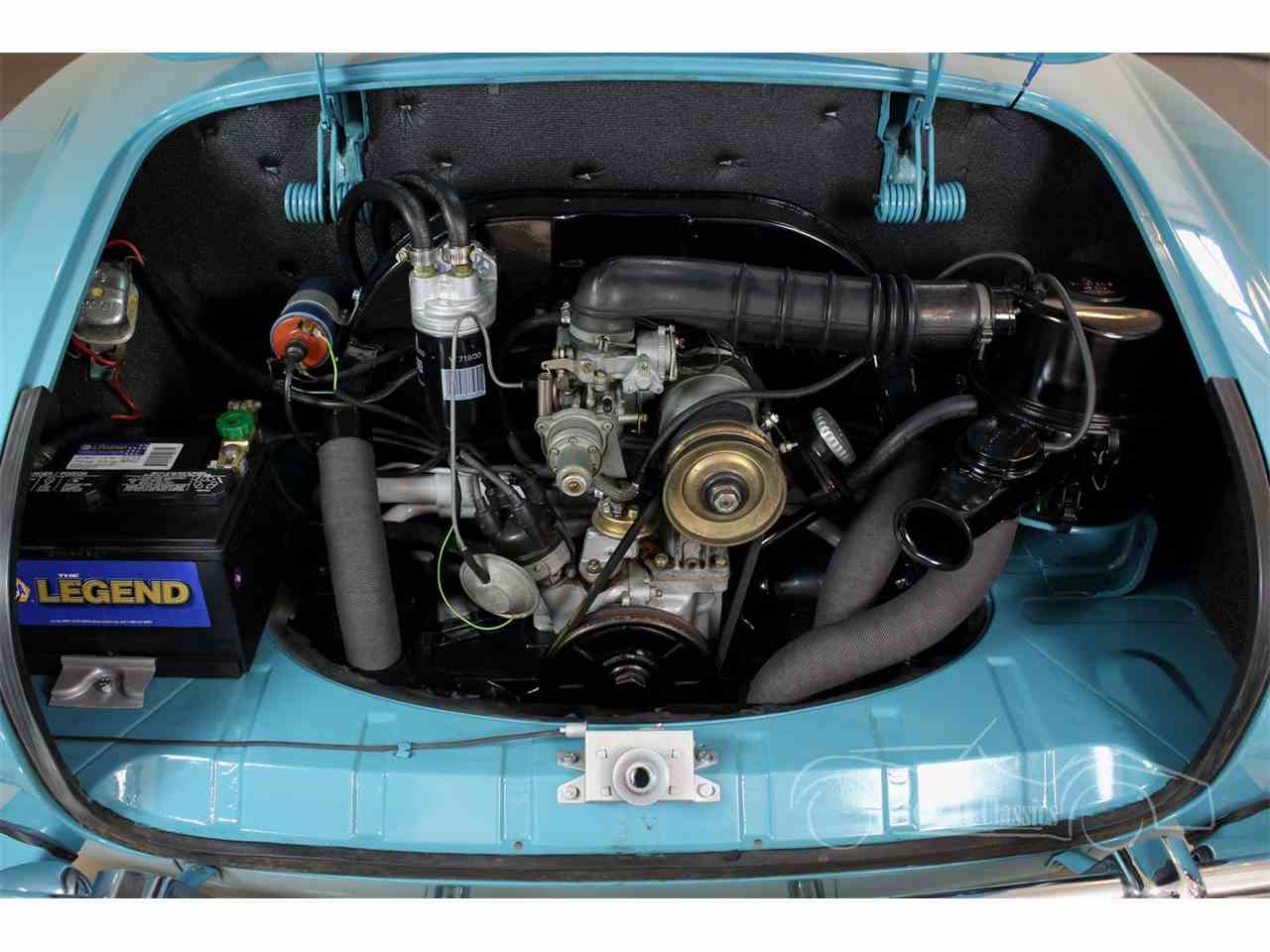Large Picture of '68 Karmann Ghia - NB7J