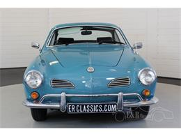 Picture of '68 Karmann Ghia - NB7J