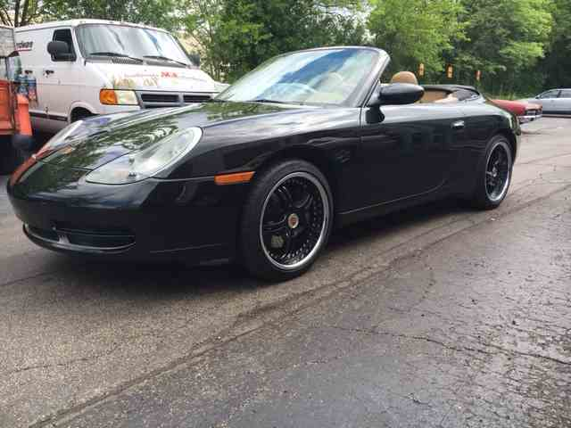 Picture of 2001 Carrera Offered by  - NB7U
