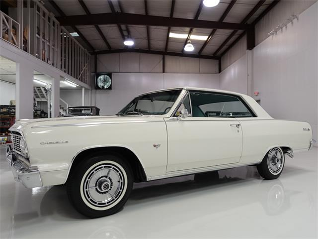 Picture of Classic '64 Chevelle Malibu located in Missouri - $59,900.00 Offered by  - NB80