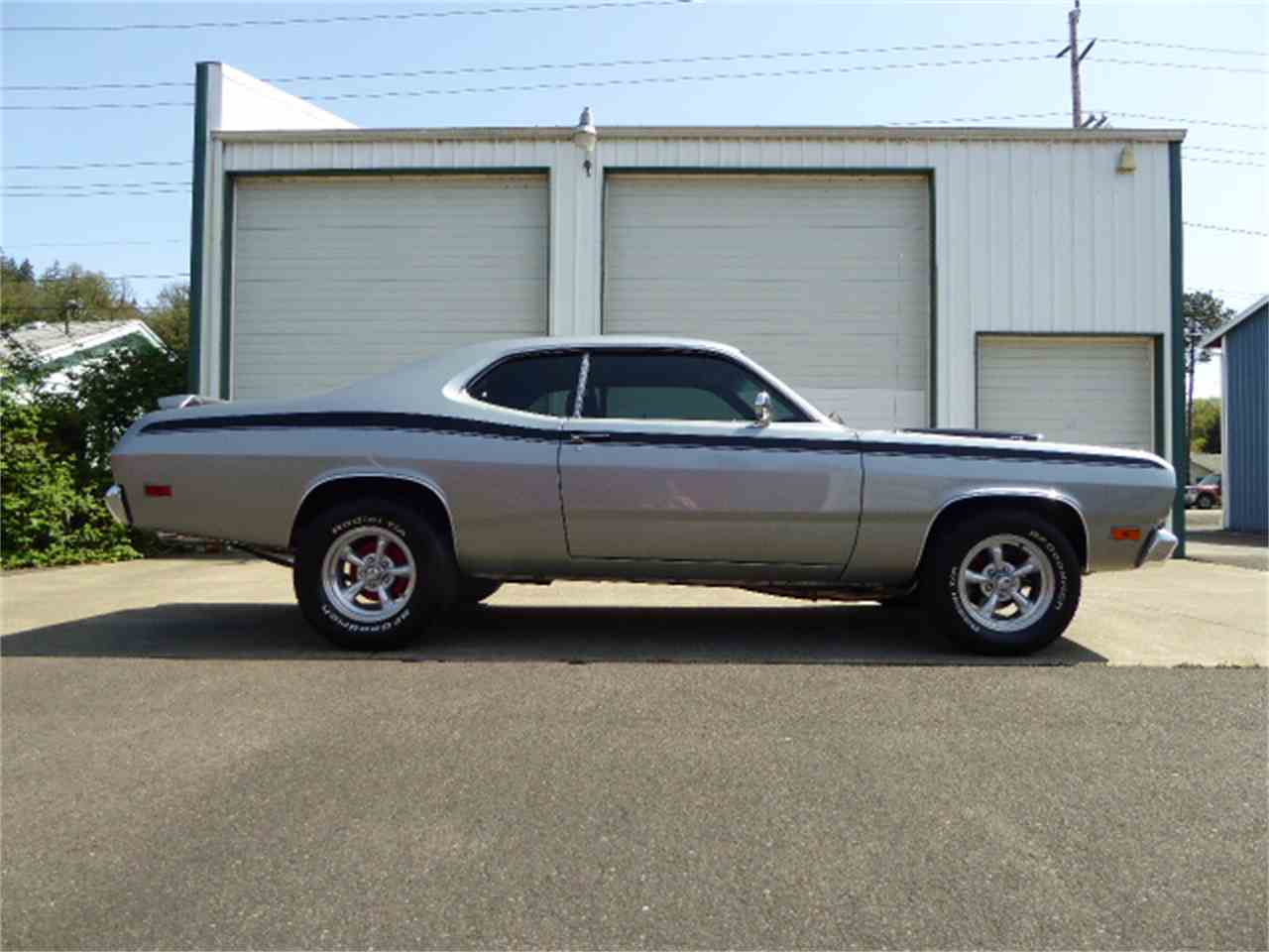 1970 Plymouth Duster for Sale | ClassicCars.com | CC-1087634
