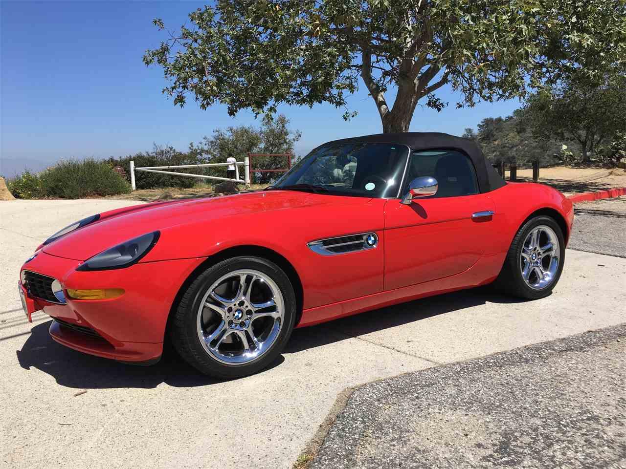 2001 BMW Z8 for Sale | ClassicCars.com | CC-1087641