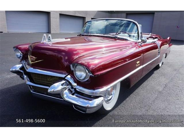Picture of '56 Eldorado Biarritz - NB8A