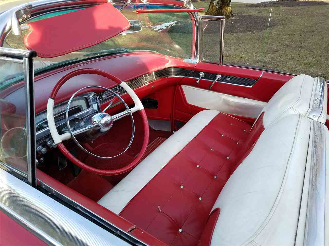 Large Picture of '55 Eldorado - NB8B