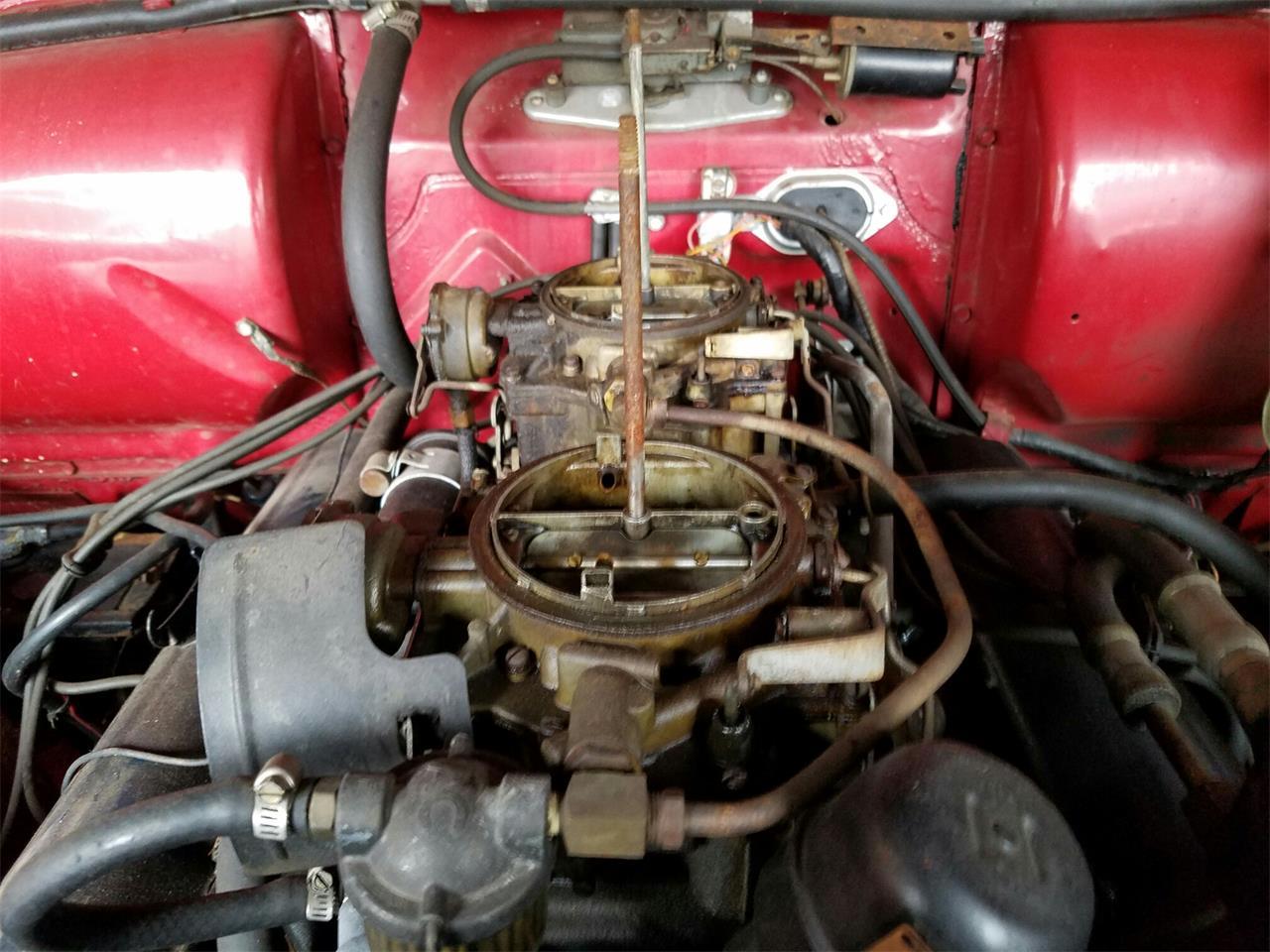 Large Picture of '55 Eldorado - NB8B