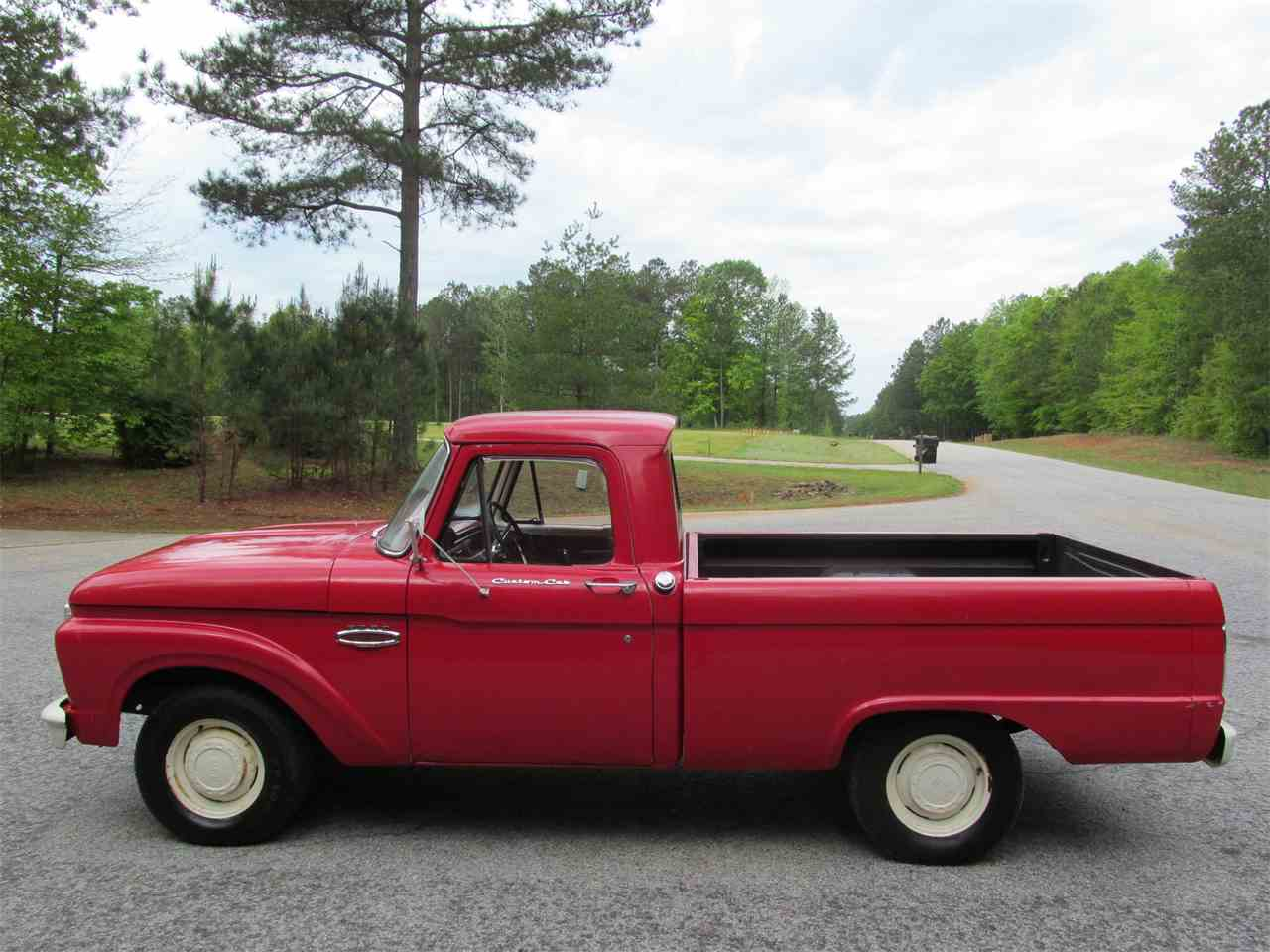 1966 ford f100 for sale cc 1087648. Black Bedroom Furniture Sets. Home Design Ideas