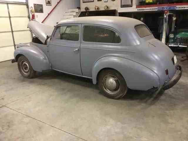 Picture of '40 Deluxe - NB8T