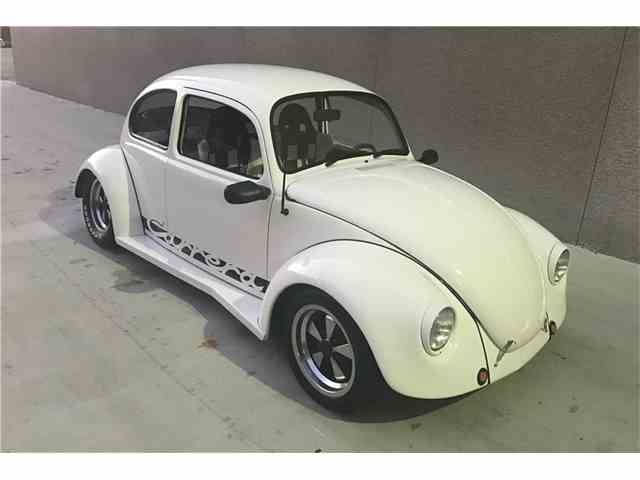 Picture of '68 Beetle - N5XB