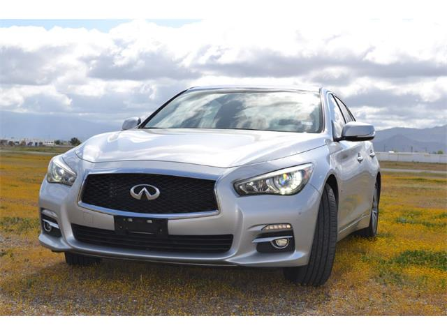 Picture of '14 Q50 - NB9C