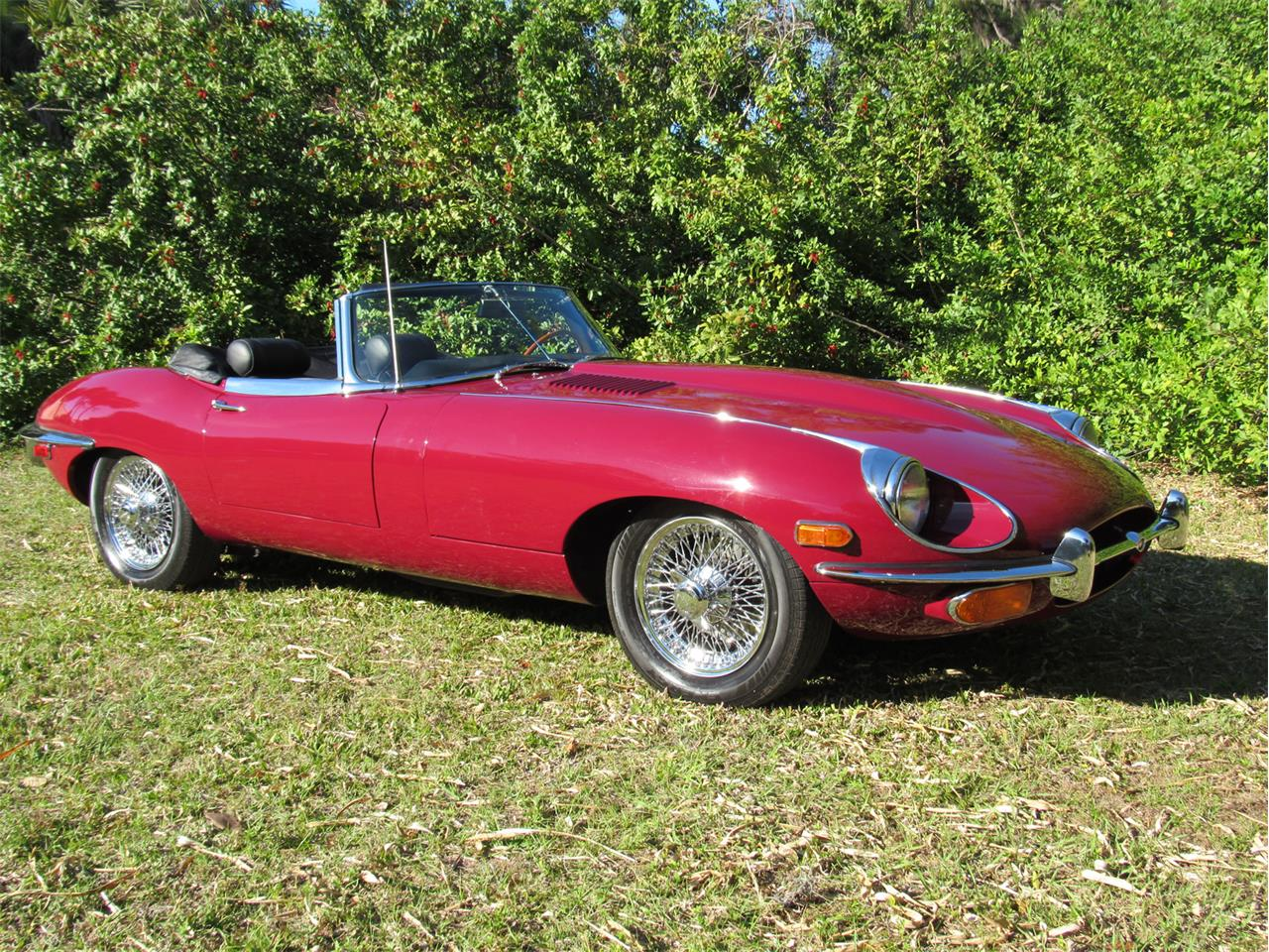 Large Picture of '69 E-Type - NB9H
